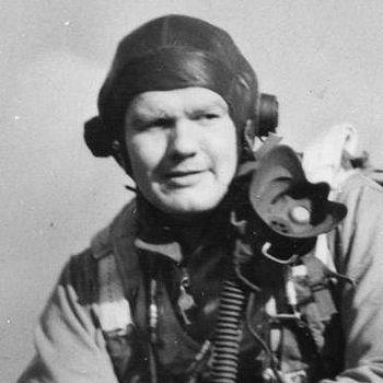 Lt. Ernest Fiebelkorn - Pilot - 20th Fighter Group