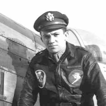 Capt. Raymond Withers - Pilot - 356th Fighter Group