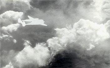 Lockheed F-5E Lightning - USAAF - 8th AF - 7th PRG - Work in Progress